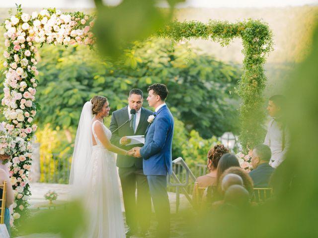 Anush and Carolyn's Wedding in La Romana, Dominican Republic 78