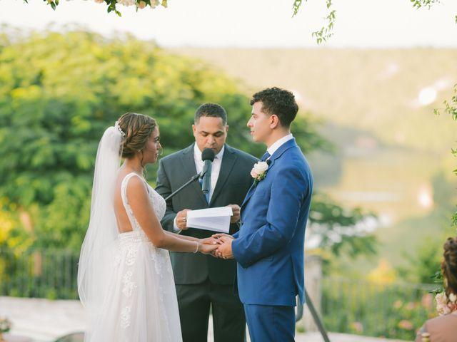 Anush and Carolyn's Wedding in La Romana, Dominican Republic 79