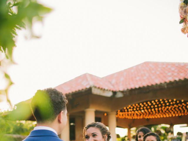 Anush and Carolyn's Wedding in La Romana, Dominican Republic 80