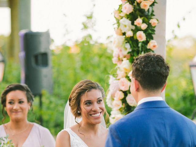 Anush and Carolyn's Wedding in La Romana, Dominican Republic 82