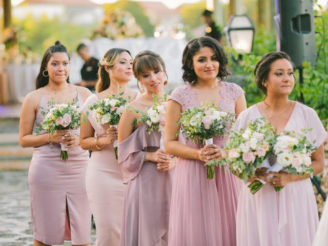 Anush and Carolyn's Wedding in La Romana, Dominican Republic 83