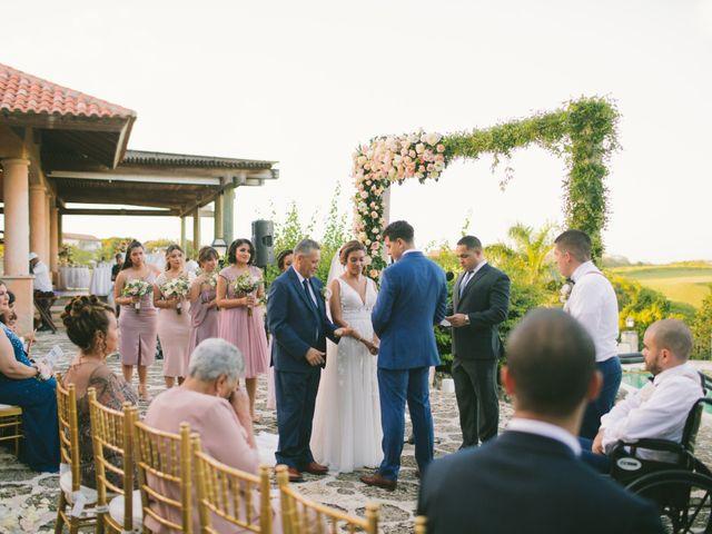Anush and Carolyn's Wedding in La Romana, Dominican Republic 87