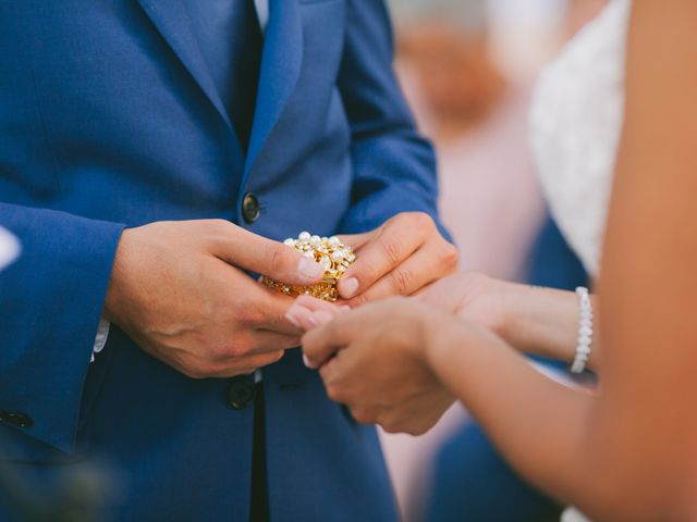Anush and Carolyn's Wedding in La Romana, Dominican Republic 88