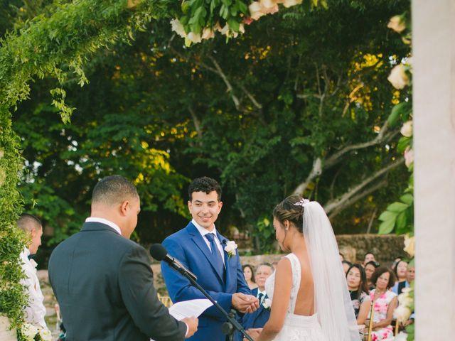 Anush and Carolyn's Wedding in La Romana, Dominican Republic 92