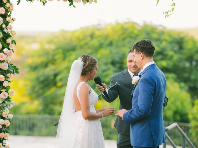 Anush and Carolyn's Wedding in La Romana, Dominican Republic 99