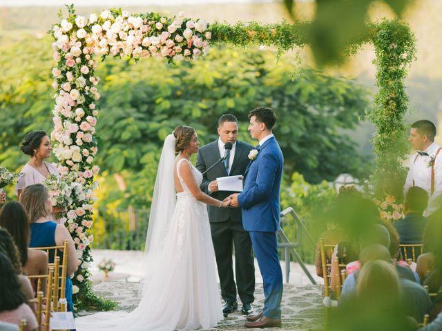 Anush and Carolyn's Wedding in La Romana, Dominican Republic 101