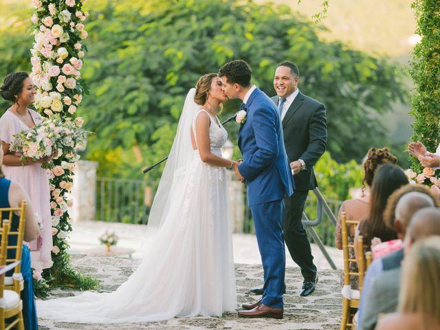 Anush and Carolyn's Wedding in La Romana, Dominican Republic 102