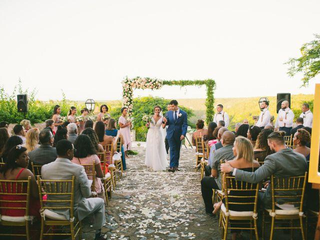 Anush and Carolyn's Wedding in La Romana, Dominican Republic 103