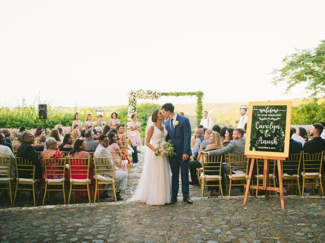 Anush and Carolyn's Wedding in La Romana, Dominican Republic 106