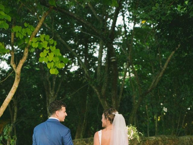 Anush and Carolyn's Wedding in La Romana, Dominican Republic 110