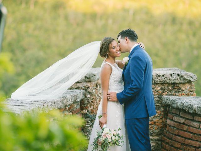 Anush and Carolyn's Wedding in La Romana, Dominican Republic 111