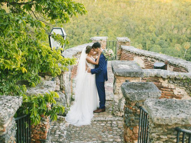 Anush and Carolyn's Wedding in La Romana, Dominican Republic 113