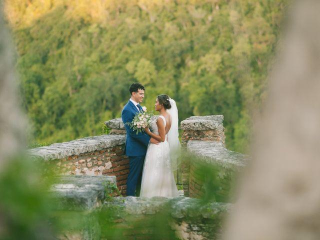Anush and Carolyn's Wedding in La Romana, Dominican Republic 115