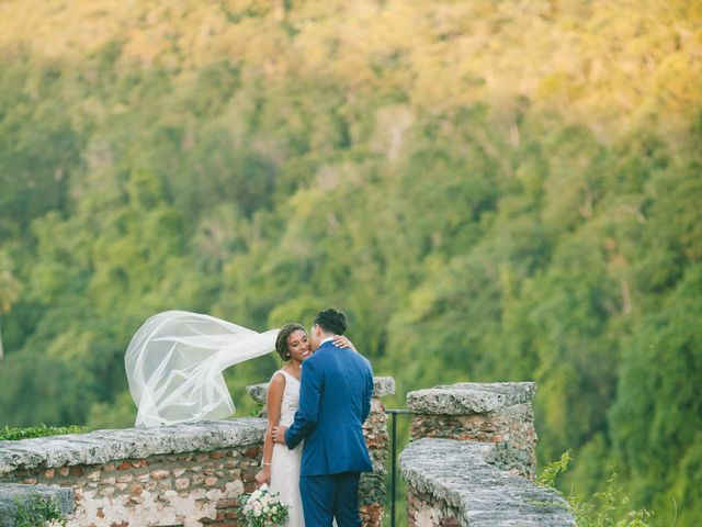 Anush and Carolyn's Wedding in La Romana, Dominican Republic 117