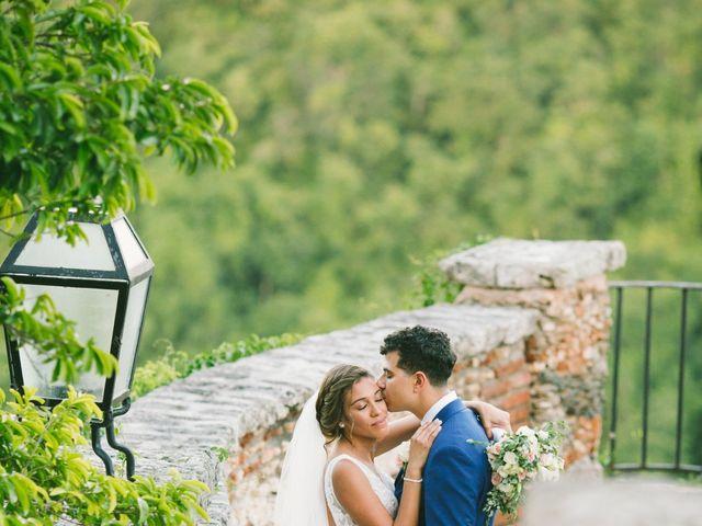 Anush and Carolyn's Wedding in La Romana, Dominican Republic 118
