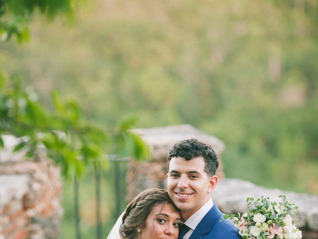Anush and Carolyn's Wedding in La Romana, Dominican Republic 119