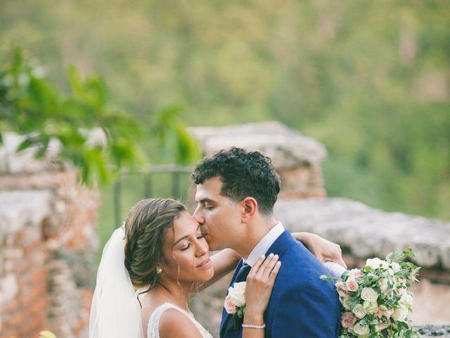 Anush and Carolyn's Wedding in La Romana, Dominican Republic 120