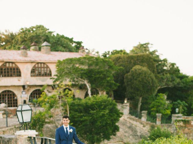 Anush and Carolyn's Wedding in La Romana, Dominican Republic 126