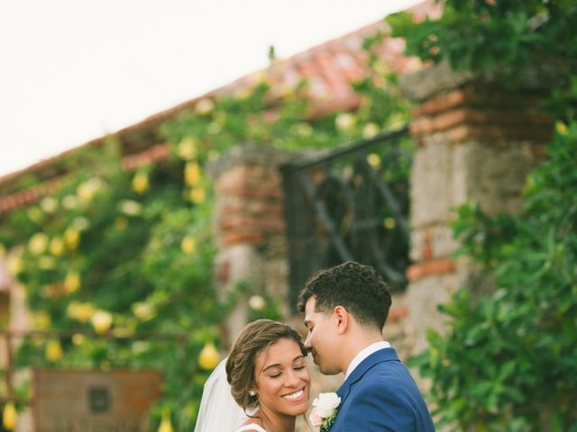 Anush and Carolyn's Wedding in La Romana, Dominican Republic 127