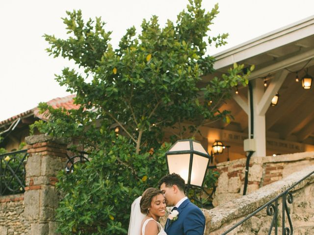 Anush and Carolyn's Wedding in La Romana, Dominican Republic 129