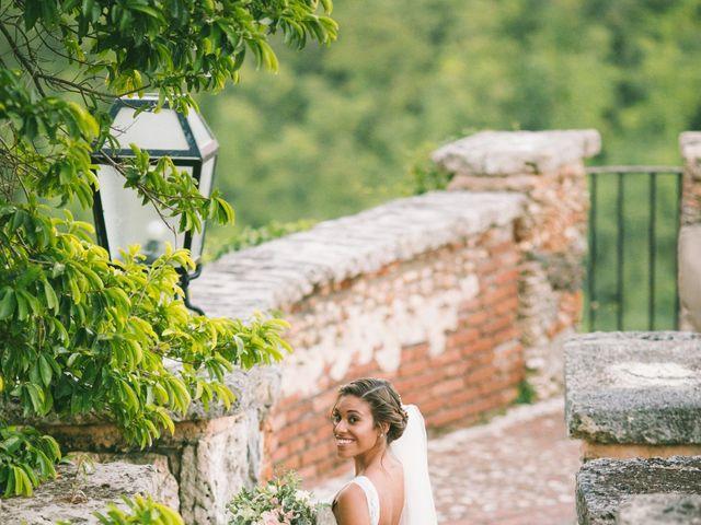 Anush and Carolyn's Wedding in La Romana, Dominican Republic 131