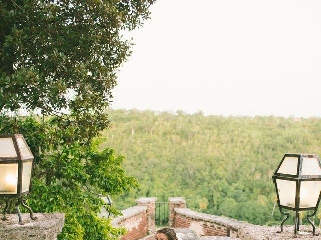 Anush and Carolyn's Wedding in La Romana, Dominican Republic 132