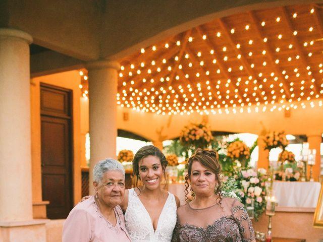 Anush and Carolyn's Wedding in La Romana, Dominican Republic 136