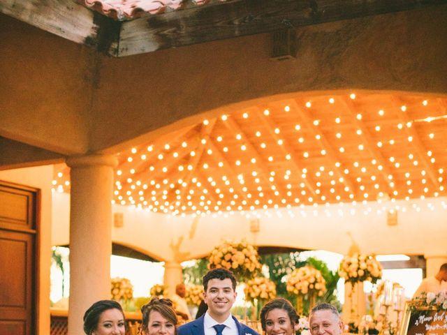 Anush and Carolyn's Wedding in La Romana, Dominican Republic 138