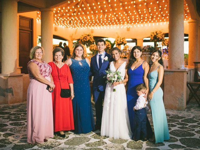 Anush and Carolyn's Wedding in La Romana, Dominican Republic 139