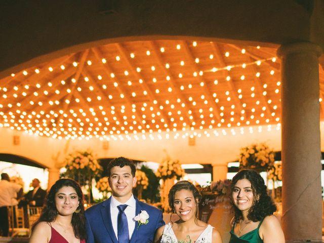 Anush and Carolyn's Wedding in La Romana, Dominican Republic 140