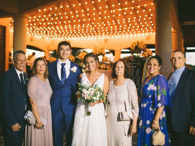 Anush and Carolyn's Wedding in La Romana, Dominican Republic 141