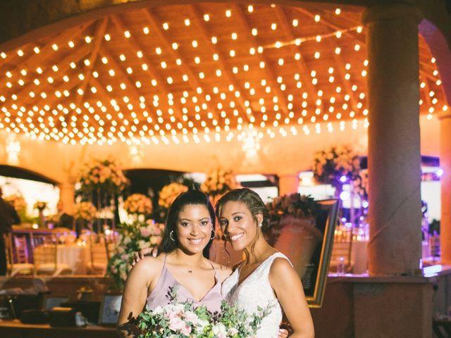 Anush and Carolyn's Wedding in La Romana, Dominican Republic 142