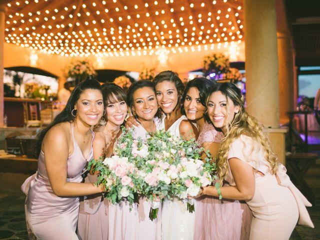 Anush and Carolyn's Wedding in La Romana, Dominican Republic 144