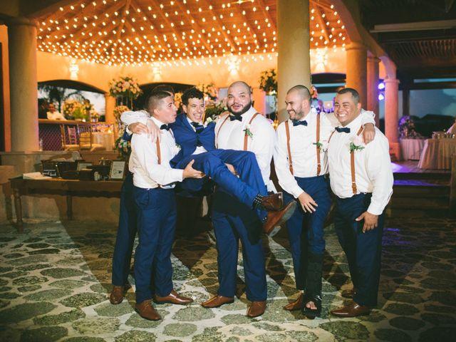Anush and Carolyn's Wedding in La Romana, Dominican Republic 147