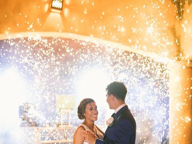 Anush and Carolyn's Wedding in La Romana, Dominican Republic 150