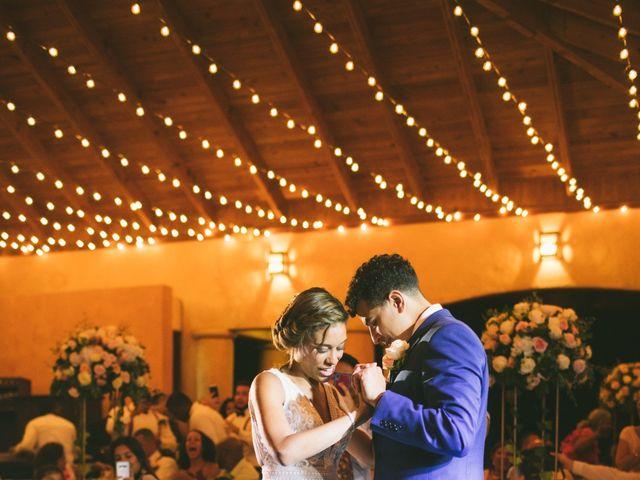 Anush and Carolyn's Wedding in La Romana, Dominican Republic 151