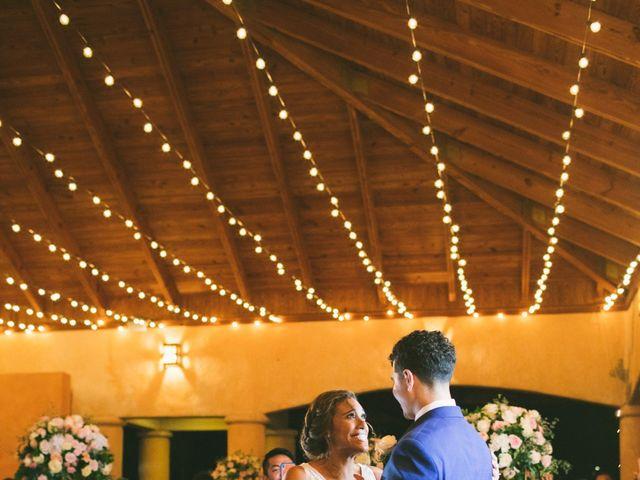Anush and Carolyn's Wedding in La Romana, Dominican Republic 152