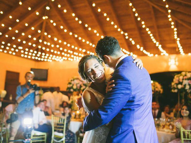 Anush and Carolyn's Wedding in La Romana, Dominican Republic 153