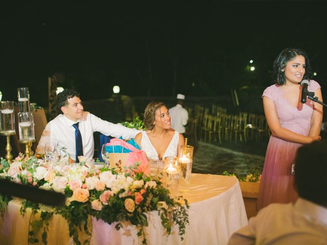 Anush and Carolyn's Wedding in La Romana, Dominican Republic 156