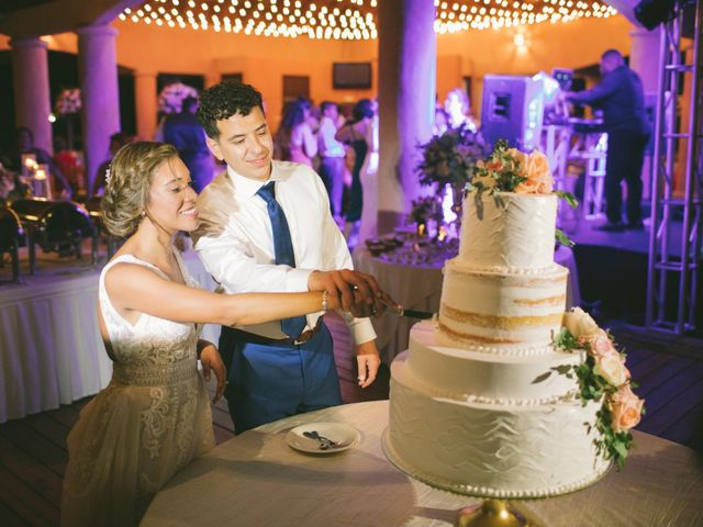 Anush and Carolyn's Wedding in La Romana, Dominican Republic 161