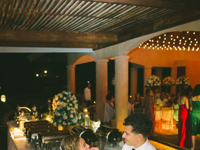Anush and Carolyn's Wedding in La Romana, Dominican Republic 163