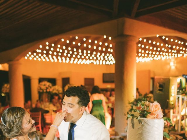 Anush and Carolyn's Wedding in La Romana, Dominican Republic 164