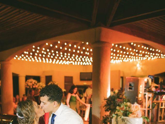Anush and Carolyn's Wedding in La Romana, Dominican Republic 165