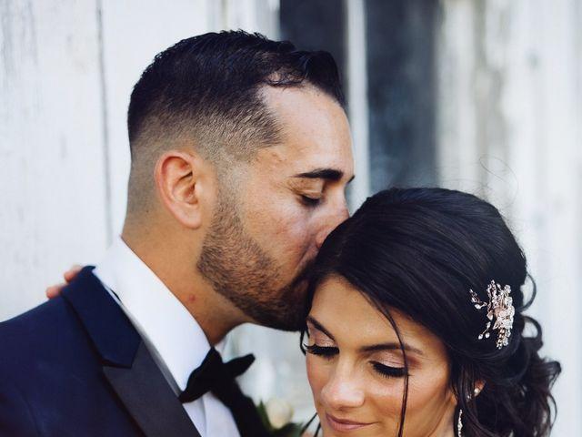 Richard and Julia's Wedding in Calverton, New York 27