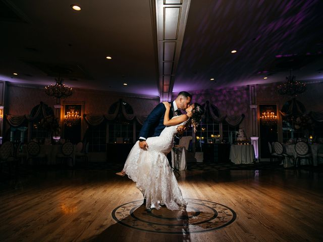 Richard and Julia's Wedding in Calverton, New York 30