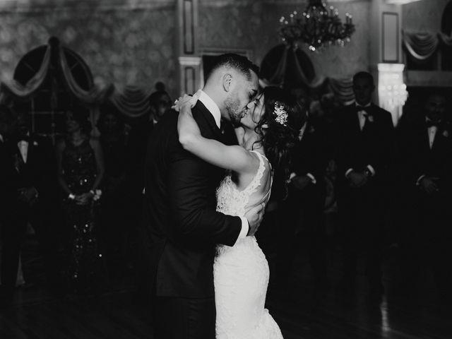 Richard and Julia's Wedding in Calverton, New York 34