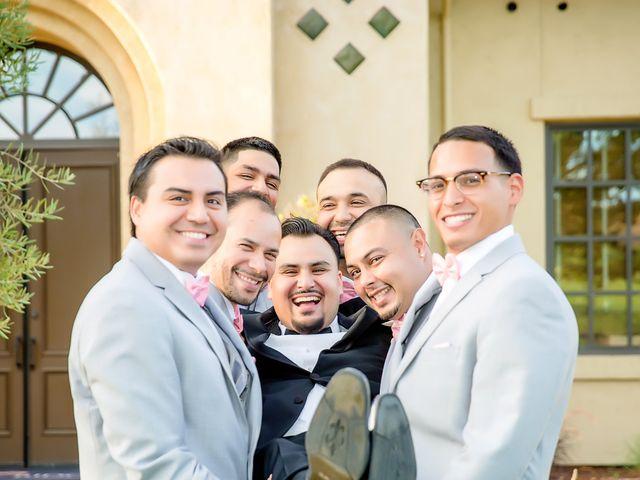Mari and Francisco's Wedding in Livermore, California 5