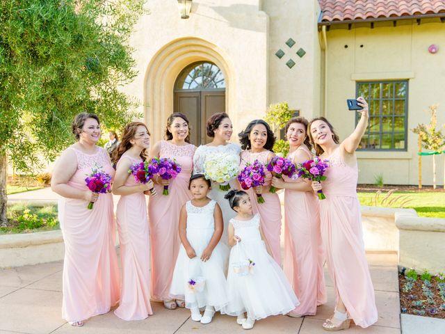 Mari and Francisco's Wedding in Livermore, California 4