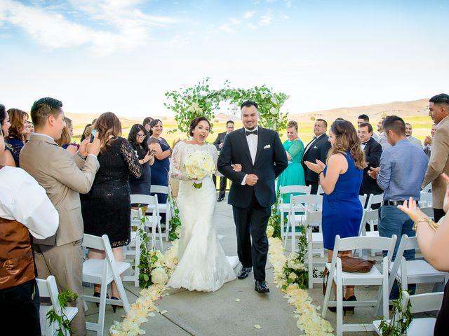 Mari and Francisco's Wedding in Livermore, California 11