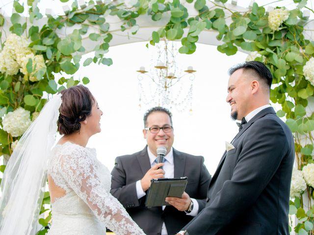 Mari and Francisco's Wedding in Livermore, California 10
